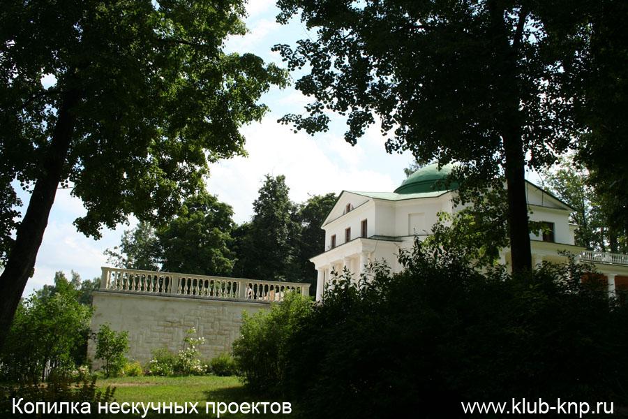 Музей Остафьево