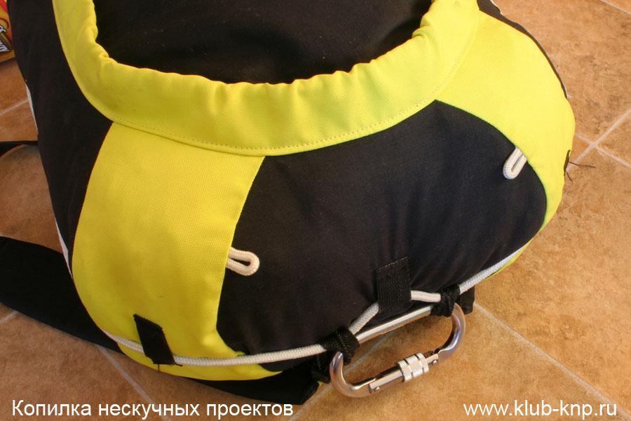 Рюкзаки под заказ