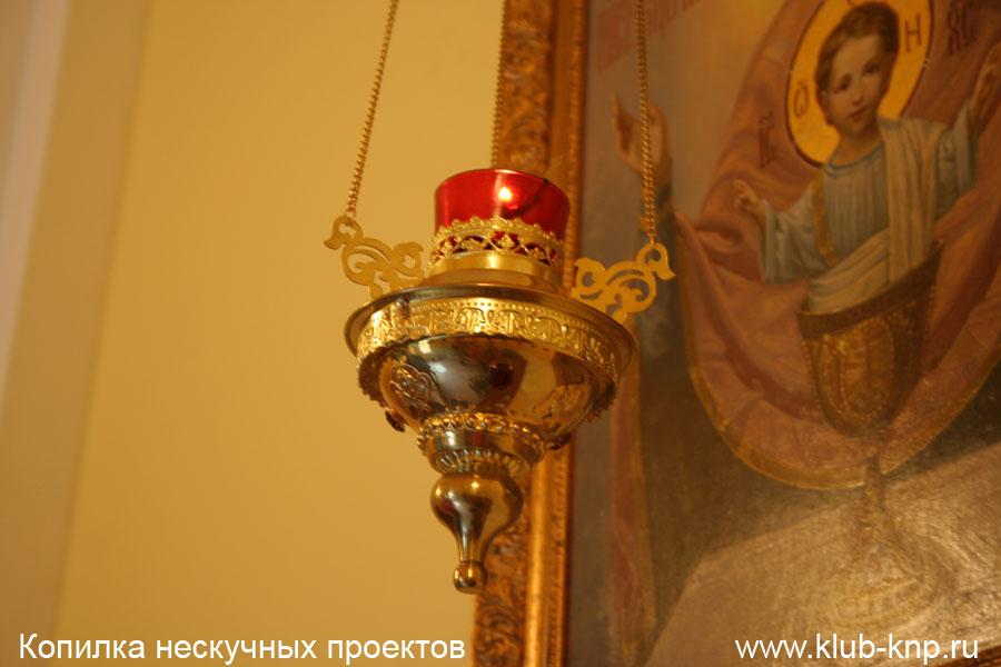 Неупиваемая чаша Высоцкий мужской монастырь
