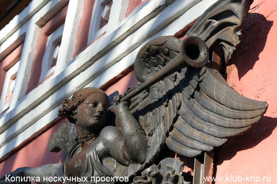 Донской монастырь фотоочерк