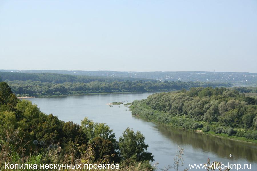 Село Бёхово (Тульская область)